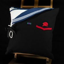 Royal Navy Diver Cushion