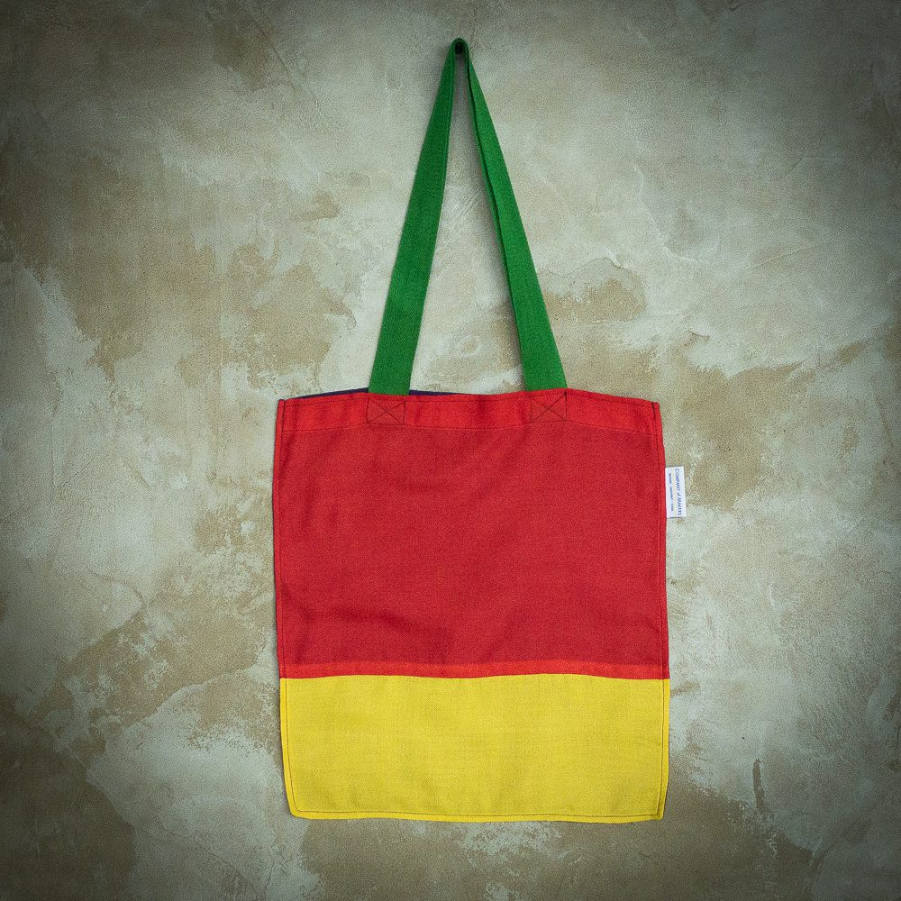 Signals Flag Tote Bag – One (1)