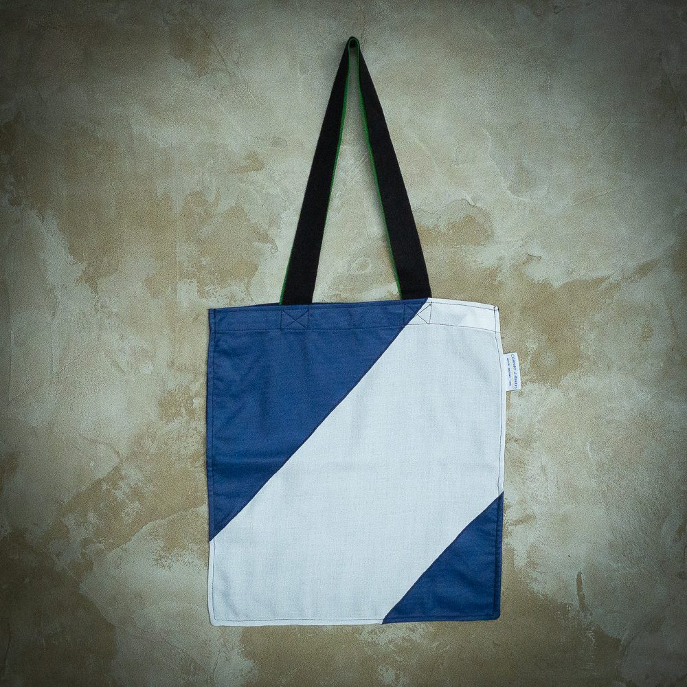 Signals Flag Tote Bag – Six (6)