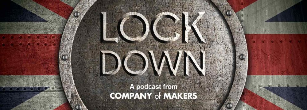 LOCKDOWN podcast